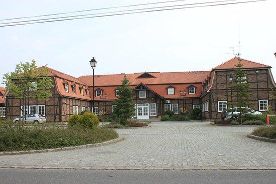 Hotel Habenda: Hotel