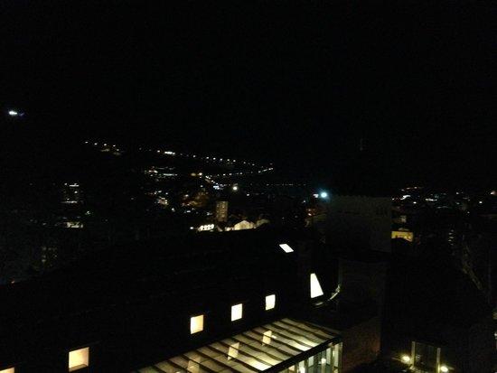 Andorra Park Hotel: Vista Noche