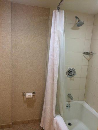 San Diego Marriott La Jolla: Bathroom