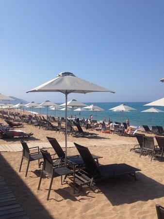 The Romanos Resort, Costa Navarino: Perfect