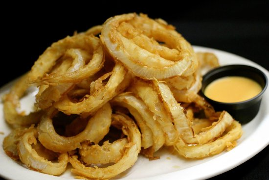 Michael's: House-made Onion Rings