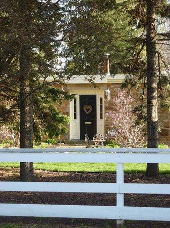 Cothren House: Cothren Cottage