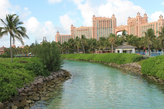 The Reef Atlantis, Autograph Collection: View of Royal Tour