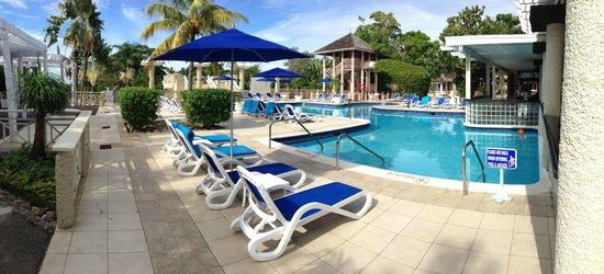 hedonism swingers vacation