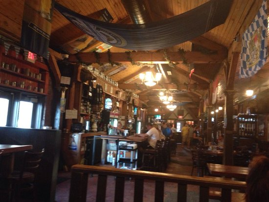 Hessen Haus: Great family place!!!