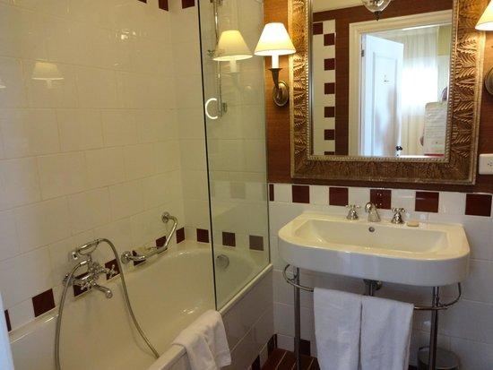 Hotel Kipling - Manotel Geneva: Restroom