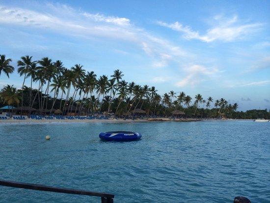 Dreams La Romana Resort & Spa: Mia