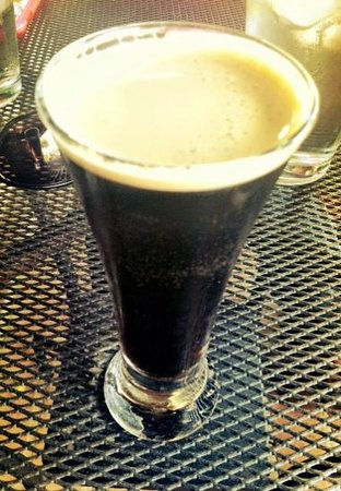 Solvang Brewing Company : stout