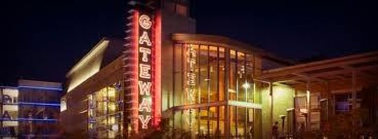 ‪Gateway Film Center‬