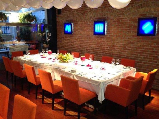 Sollun Restaurante - Pintada 23: Nueva dirección de Sollun en Calle Pintada 9 antiguo Calabaza
