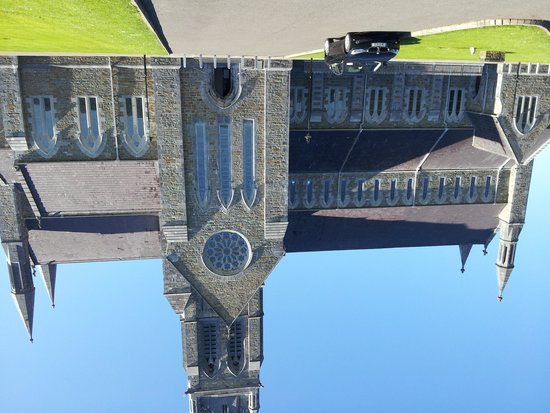 Killarney Towers Hotel & Leisure Centre: St Mary's Cathedral, Killarney