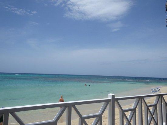Grand Bahia Principe El Portillo : toujours la superbe plage!