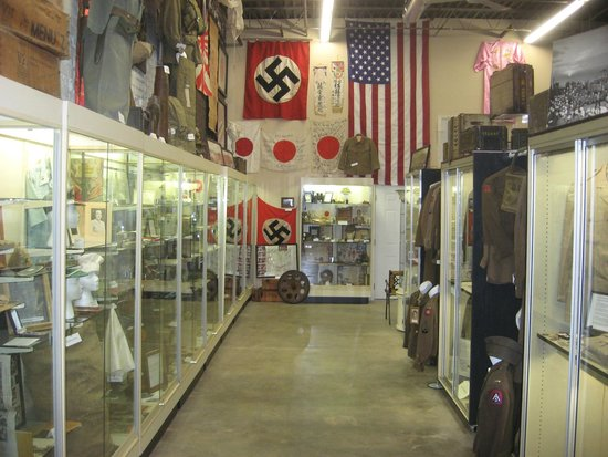 Veterans Memorial Museum of Terre Haute