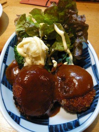 Tofu Cuisine Marui