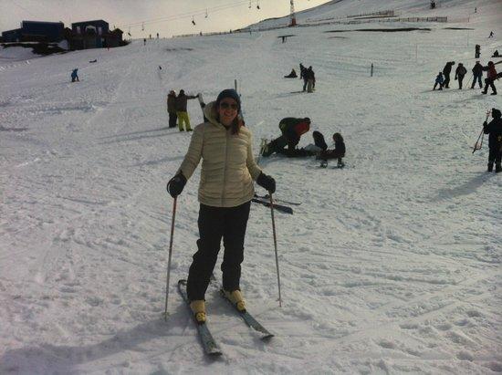 Volcan Osorno: Estação de Ski Vulcão Osorno