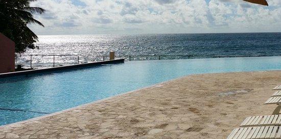 Parador MaunaCaribe: Una vista hermosa