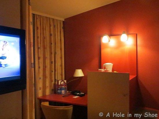 Mercure Wien City : Comfy room