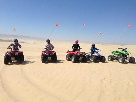 Bj S Atv Als Grover Beach 2018 All You Need To Know Before Go With Photos Tripadvisor