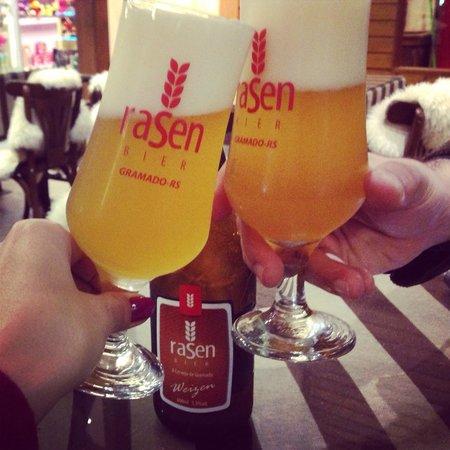 Fritz Haus: Rasen bier