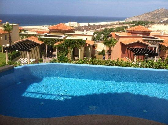 Pueblo Bonito Sunset Beach: Montecito house option w private pool