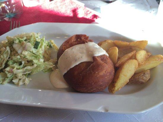 Ariel : Jewish Dumpling