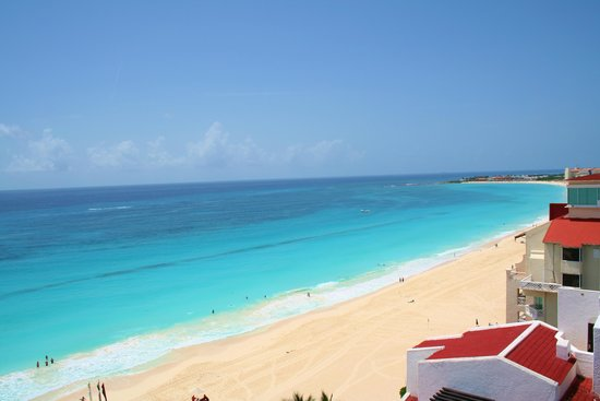 GR Caribe by Solaris: from observation tower