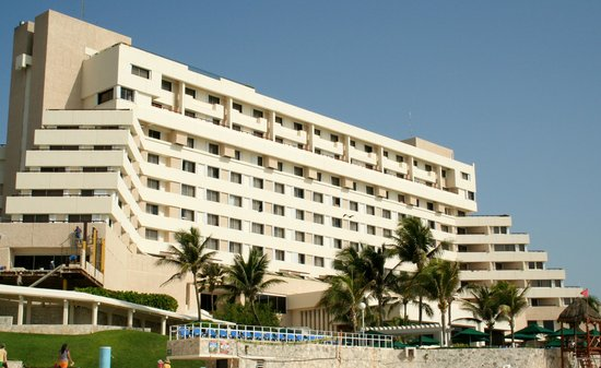 GR Caribe by Solaris: sister hotel