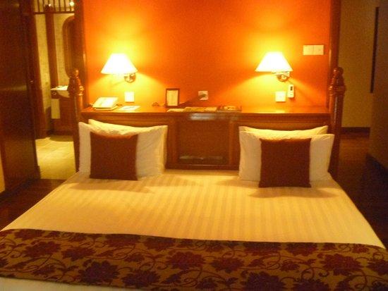 Vivanta by Taj Rebak Island, Langkawi : Room
