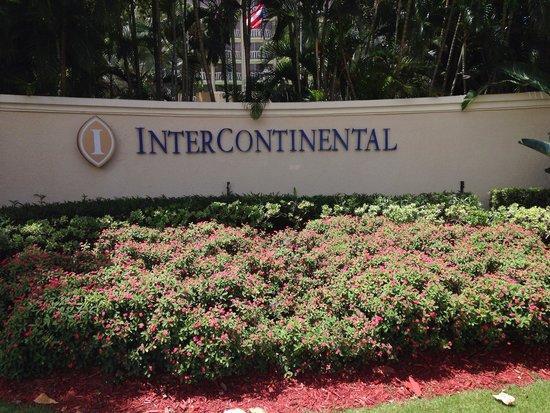 InterContinental San Juan: El Hotel De Los Sueños