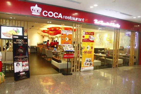 Coca Suki Viet Nam