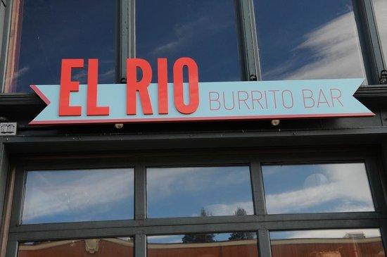 El Rio Burrito Bar