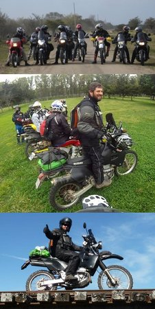 Trail Arg - One Day Tours