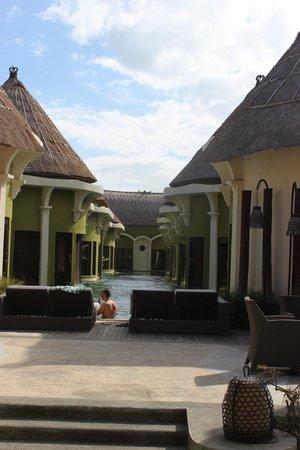 Villa Seminyak Estate & Spa : Main Pool