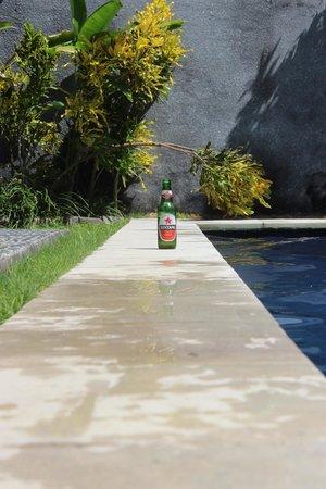 Villa Seminyak Estate & Spa : Villa Pool