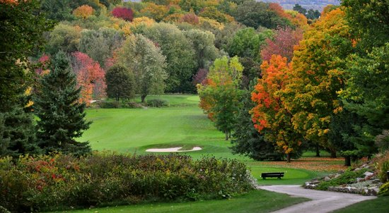 Kawartha Golf and Country Club