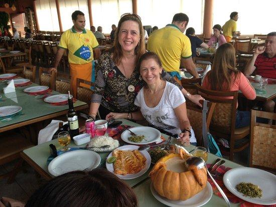 Cabana do Sol: Chegada em São Luís