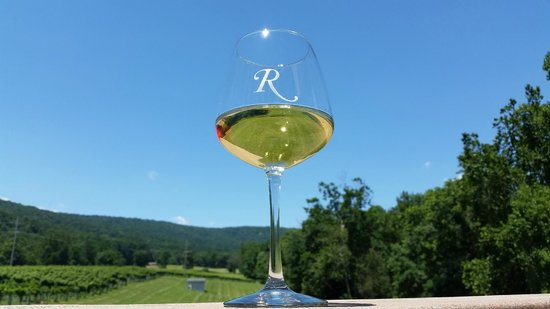 Rappahannock Cellars: Tasty Wines.