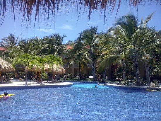 Dreams Punta Cana Resort & Spa : piscina