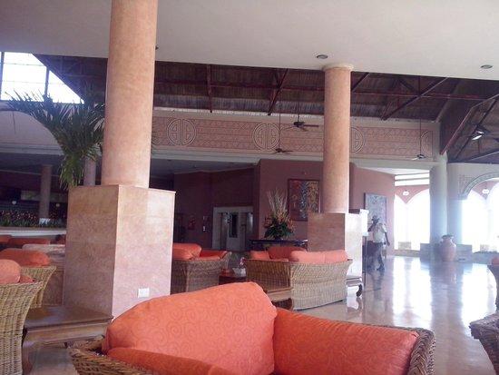 Dreams Punta Cana Resort & Spa : lobby