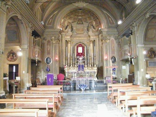 Chiesa di Santa Maria della Pioggia