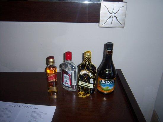 Majestic Elegance Punta Cana : drinks