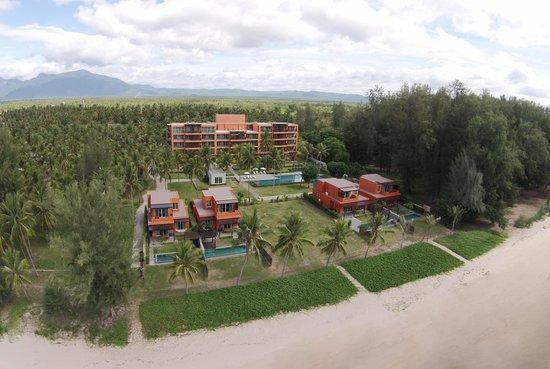NishaVille Resort: Resort Overview