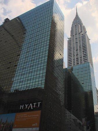 Grand Hyatt New York: Grand Hyatt NYC
