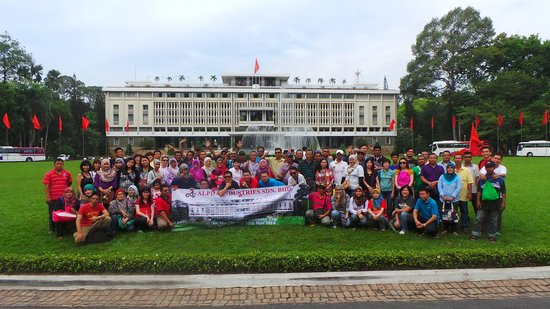Hanoi Tours Vietnam - Private Day Tours: Best of Saigon Muslim Tour Package with Asia Travel Expert Co., Ltd