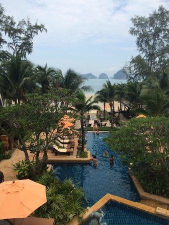 Amari Vogue Krabi : Pool