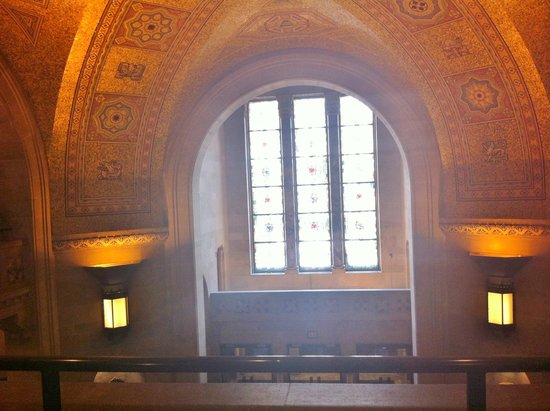 Royal Ontario Museum: Lovely