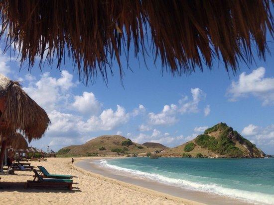 Novotel Lombok Resort and Villas : Novotel Lombok - Kuta