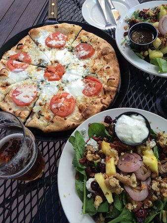 Food Places In Saint Joseph Michigan