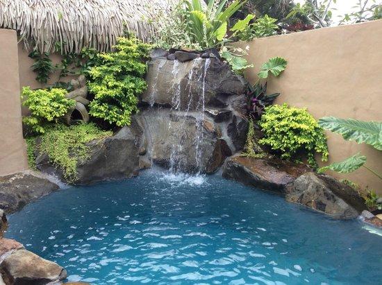 Rumours Luxury Villas and Spa: Pool
