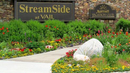 Marriott's StreamSide Evergreen at Vail: Summer in Vail